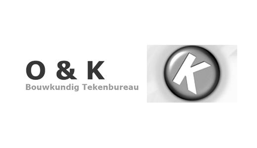 O&K Bouwkundig Tekenbureau