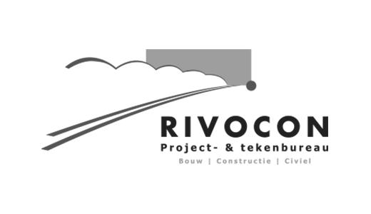 Rivocon Project- en tekenbureau